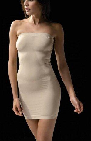 Платье-грация со средним давлением