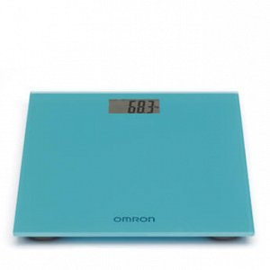 Напольные весы OMRON HN-289 (бирюзовый)