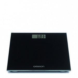 Напольные весы OMRON HN-289 (черный)