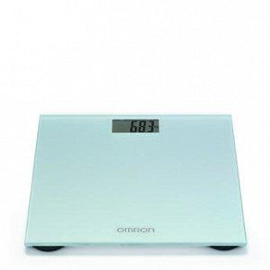 Напольные весы OMRON HN-289 (серый)