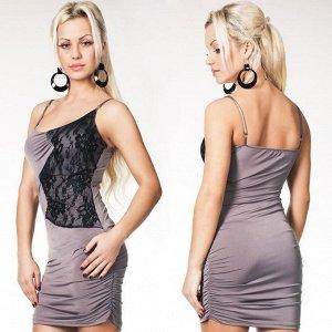 Платье на 42-44, стрейч