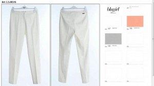 Летние брюки Blu*** СКИДКА
