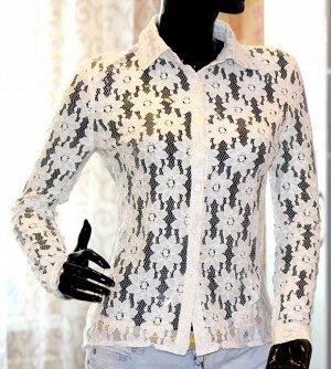 Рубашка от Киры Пластининой