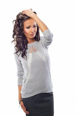 Очень элегантный свитер