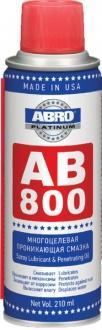 Продается Смазка-спрей универсальная AB-800 Премиум (400 мл)
