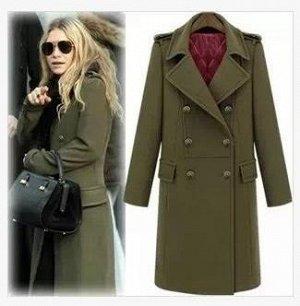 Продам пальто, как на фото. Очень стильное.