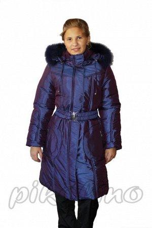 Отличное зимнее пальто