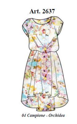 Платье для девочки.Италия