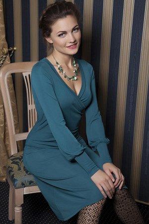 Платье из закупки Акварель