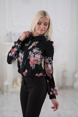 Блуза размер 42