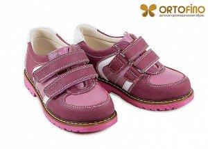 Ортопедические туфли для десочки