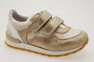 Стильные кроссовки из итальянской коллекции BabyKetty