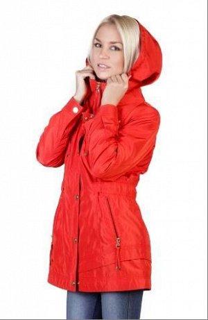 Очень красивая и удобная курточка 48 размера