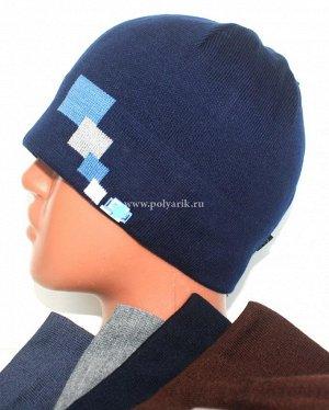 продается шапка размер 54-56