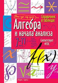 Обучение в радость с издательством «АЙРИС-ПРЕСС» — Справочник в таблицах — Учебная литература