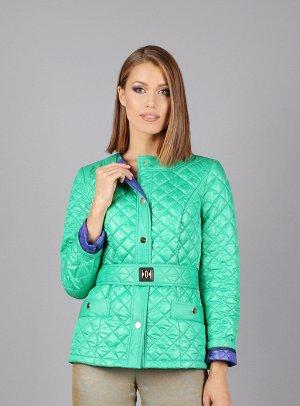 Красивая куртка на 46-48.р