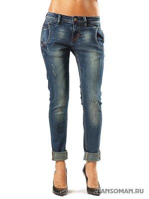 модные джинсики*