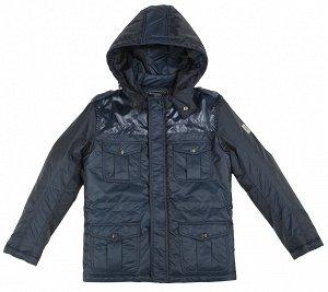Красивая новая Итальянская куртка для мальчика 5 лет. Борелли. 110 см