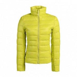 Куртка женская (желтый)