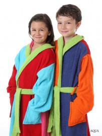 E*вропейский Tе*XteIl*79 — Халаты детские Dolz (Испания) — Белье, одежда для дома
