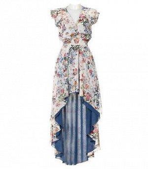 Летнее платье( нарядное)