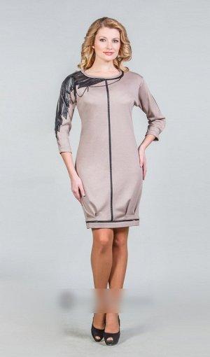 Платье - 46 -48 размер