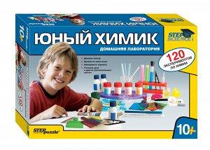 """Домашняя лаборатория """"Юный химик"""" 76094"""