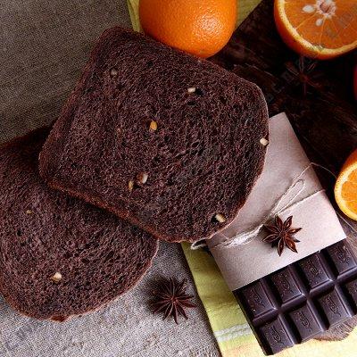 Смеси для выпечки Пудовъ — Десертный хлеб — Хлеб, тосты, лаваш