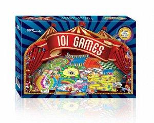 """Игры """"101 лучшая игра мира""""  76074"""