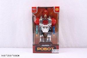 Робот Q128-H05011 9522 (1/48)