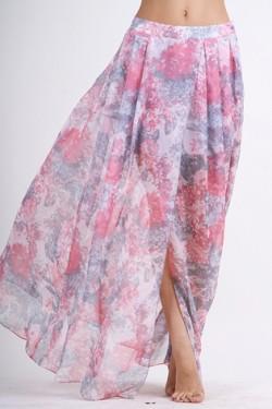 юбка большого размера