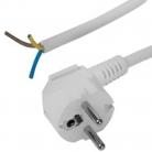 Шнур СВЕТОЗАР с вилкой соединительный для электроприборов