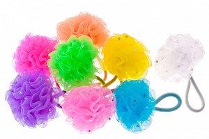 Резинки доя волос