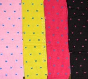 Лосины детские цветные Зувей+