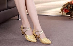 Туфли для танцев и на праздник