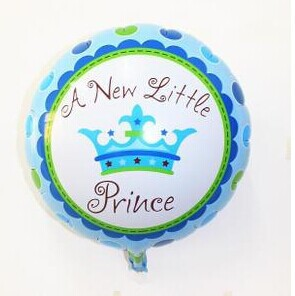 "Шар ""Маленький принц"""