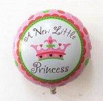 """Шар """"Маленькая принцесса"""""""