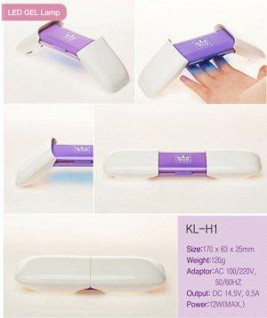 UV-Led  Лампа