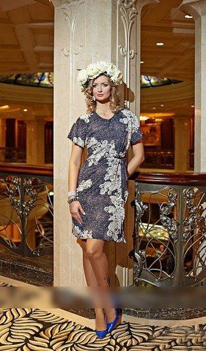 Платье на 54-й размер