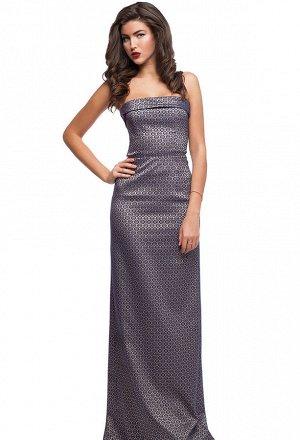 Ksenia Knyazeva Классическое  платье для мероприятий