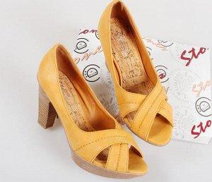 классные летние туфли