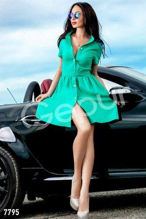 Платье Мегамодно