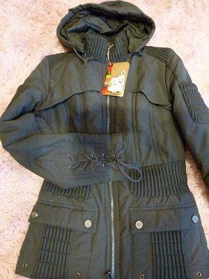 Куртка демисезонная S (42-44), фото внутри