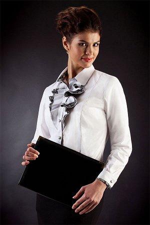 Покупка: Бизнес стиль для Вас) блузка дешевле сп
