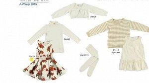 Коллекция-зима:Очаровательное платье  от SARA* BANDA/Италия