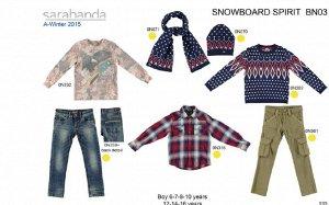 свитер Италия, на рост 128 (8 лет)