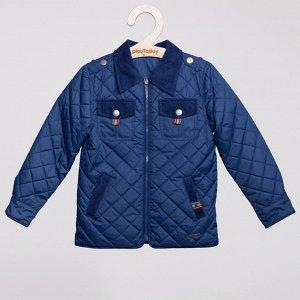 Стильная куртка на мальчика.