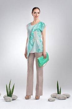 блуза жен.