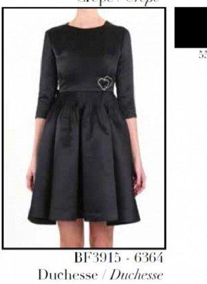Классное платье черного цвета,  дешевле сп!