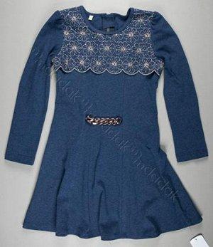 Чудесное платье рр 140-146 дешевле СП